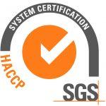 Certificado SGS Silos de Leixões